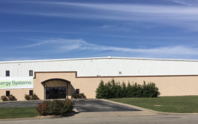 New Manufacturing Production Plant Opens in Joplin, MO