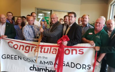 ZAF Opens State-of-the-Art Nickel-Zinc Battery R&D Facility in Montana