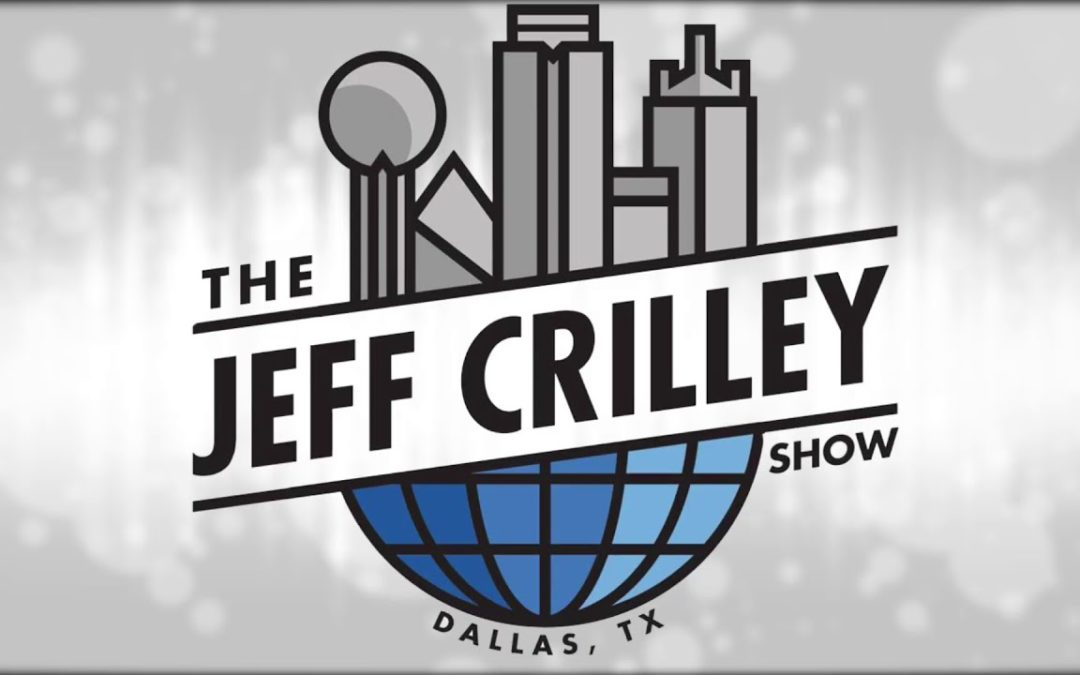 CEO/President Randy Moore Featured on Jeff Crilley Show