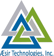 ZAF Energy Spins off Æsir Technologies